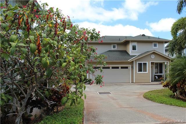 92-7049 Elele Street #13, Kapolei, HI 96707 (MLS #201813345) :: Keller Williams Honolulu