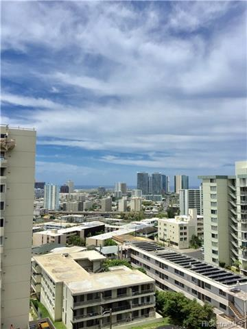 1015 Wilder Avenue #901, Honolulu, HI 96822 (MLS #201813360) :: The Ihara Team