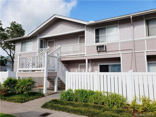 95-1053 Kaapeha Street #155, Mililani, HI 96789 (MLS #201813373) :: Keller Williams Honolulu