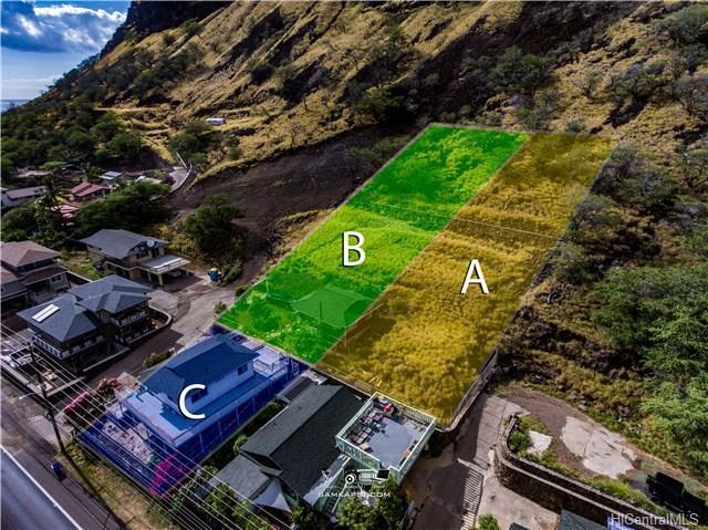87-1320 Farrington Highway A, B, C, Waianae, HI 96792 (MLS #201813384) :: Keller Williams Honolulu