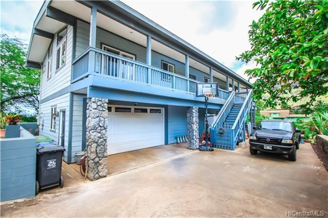 85-1008 Waianae Valley Road, Waianae, HI 96792 (MLS #201813436) :: The Ihara Team