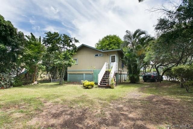 59-037 Hoalua Street #59037, Haleiwa, HI 96712 (MLS #201813474) :: Keller Williams Honolulu