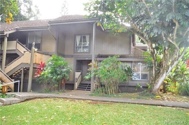 46-318 Haiku Road #52, Kaneohe, HI 96744 (MLS #201813482) :: Redmont Living