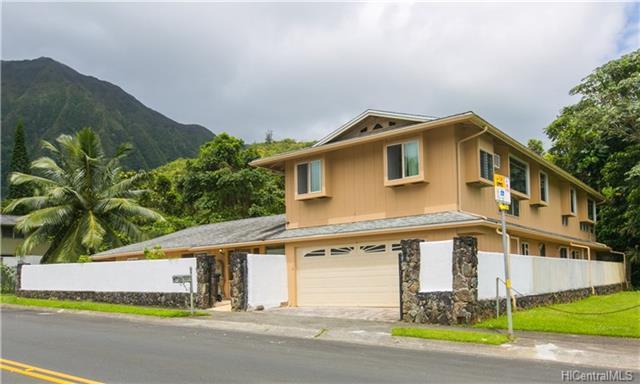 47-648 Hui Ulili Street, Kaneohe, HI 96744 (MLS #201813483) :: Keller Williams Honolulu