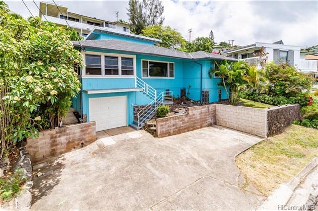 1553 St Louis Drive, Honolulu, HI 96816 (MLS #201813517) :: Elite Pacific Properties
