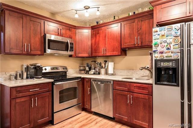 410 Nahua Street #203, Honolulu, HI 96815 (MLS #201813553) :: Redmont Living