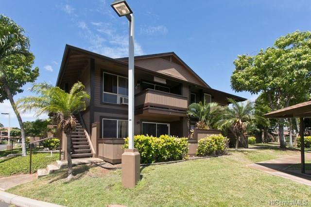 91-1150 Puamaeole Street 11U, Ewa Beach, HI 96706 (MLS #201813618) :: Keller Williams Honolulu