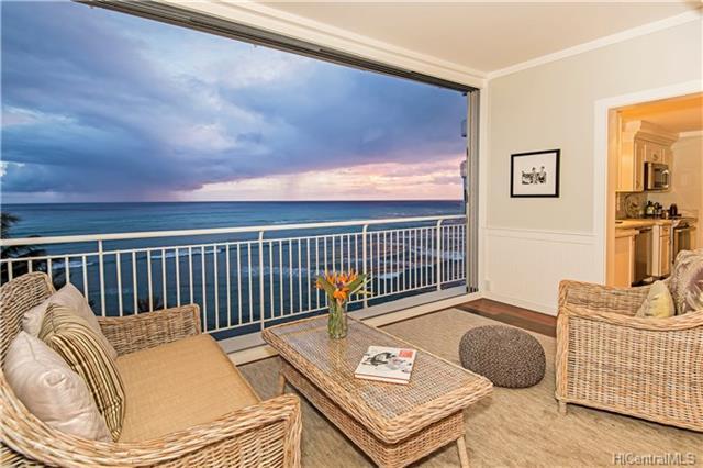 2969 Kalakaua Avenue #601, Honolulu, HI 96815 (MLS #201813626) :: Elite Pacific Properties