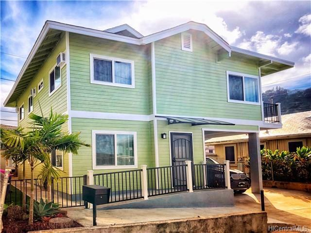 1774B Palolo Avenue, Honolulu, HI 96816 (MLS #201813647) :: The Ihara Team