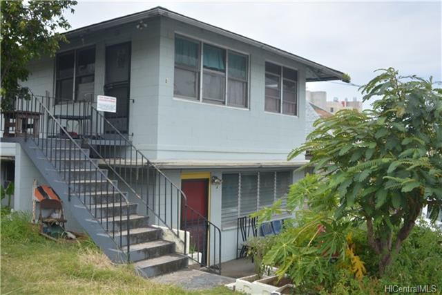 1523 Miller Street, Honolulu, HI 96813 (MLS #201813664) :: Redmont Living