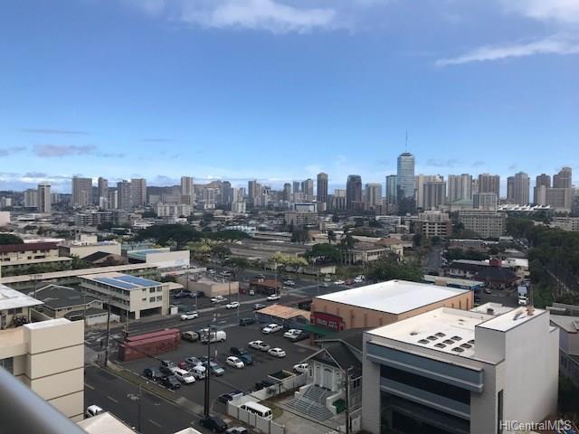 1315 Kalakaua Avenue #1504, Honolulu, HI 96826 (MLS #201813667) :: The Ihara Team