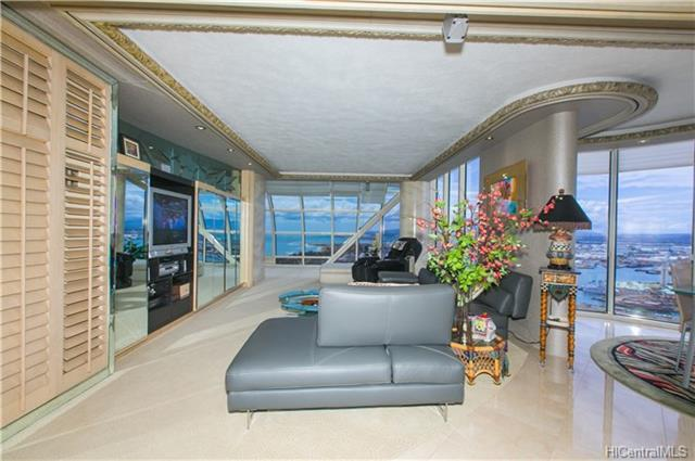 425 South Street #4204, Honolulu, HI 96813 (MLS #201813673) :: Redmont Living