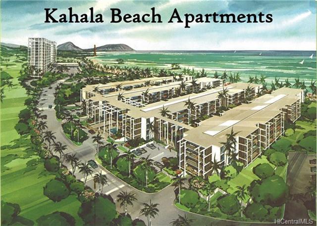 4999 Kahala Avenue #228, Honolulu, HI 96816 (MLS #201813766) :: Elite Pacific Properties