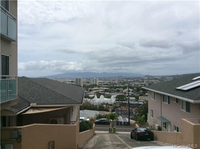 138 Prospect Street #138, Honolulu, HI 96813 (MLS #201813777) :: The Ihara Team