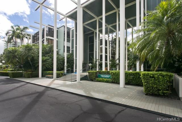 4999 Kahala Avenue #247, Honolulu, HI 96816 (MLS #201813798) :: Elite Pacific Properties