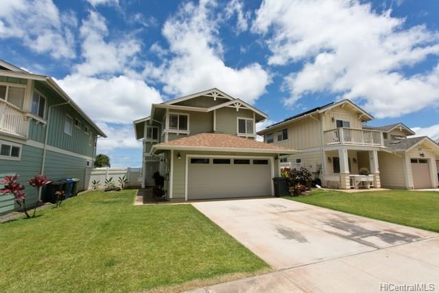 87-1130 Anaha Street, Waianae, HI 96792 (MLS #201813842) :: Keller Williams Honolulu
