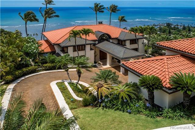 289 Kaialii Place, Honolulu, HI 96821 (MLS #201813869) :: Elite Pacific Properties