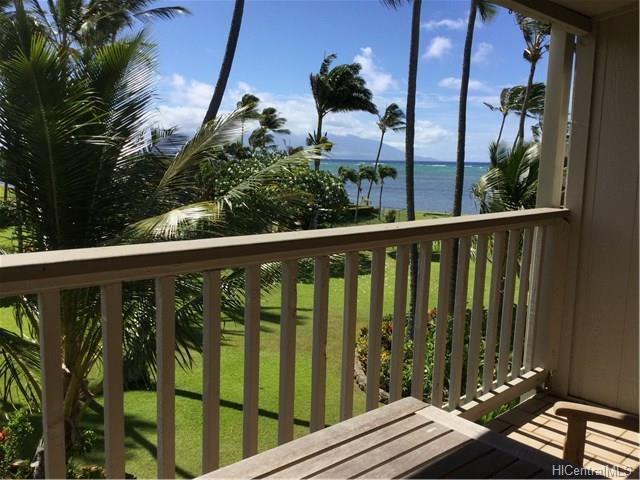 7142 Kamehameha V Highway B 301, Kaunakakai, HI 96748 (MLS #201813895) :: Elite Pacific Properties