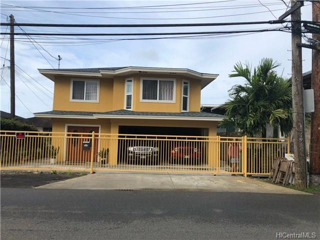 2339 Rose Street, Honolulu, HI 96819 (MLS #201813966) :: The Ihara Team
