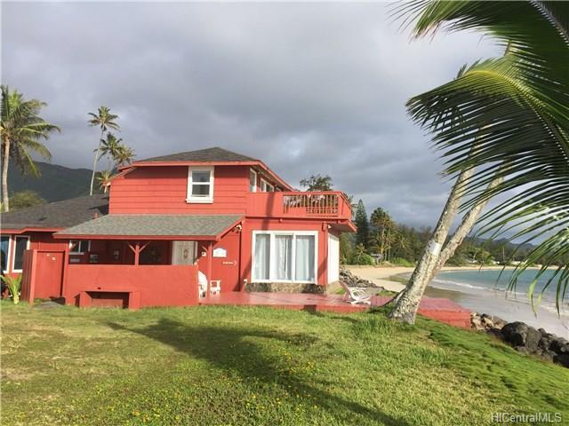 53-633 Kamehameha Highway, Hauula, HI 96717 (MLS #201813979) :: Redmont Living