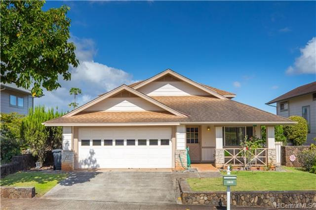 94-1044 Kukula Street, Waipahu, HI 96797 (MLS #201814011) :: Team Lally