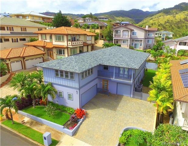 92-1414 Kuamu Street, Kapolei, HI 96707 (MLS #201814013) :: Hawaii Real Estate Properties.com