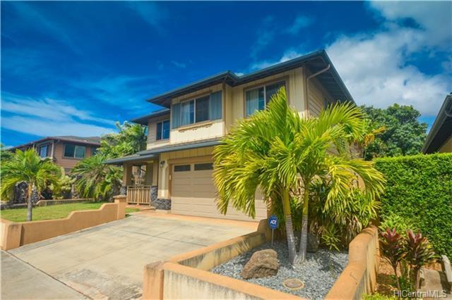 94-1169 Awaiki Street, Waipahu, HI 96797 (MLS #201814039) :: The Ihara Team