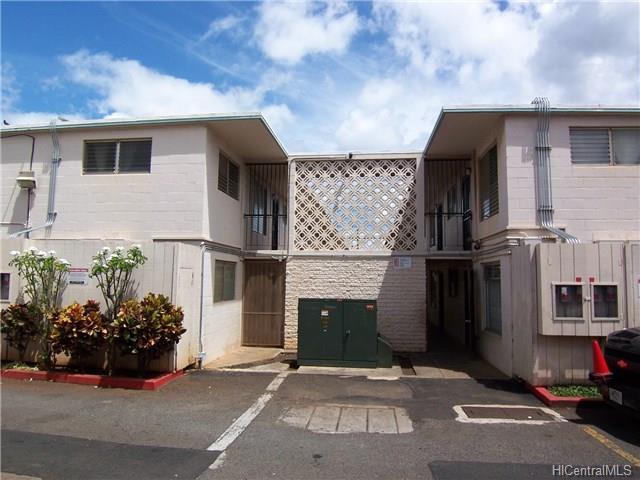 94-245 Leowahine Street #138, Waipahu, HI 96797 (MLS #201814103) :: The Ihara Team