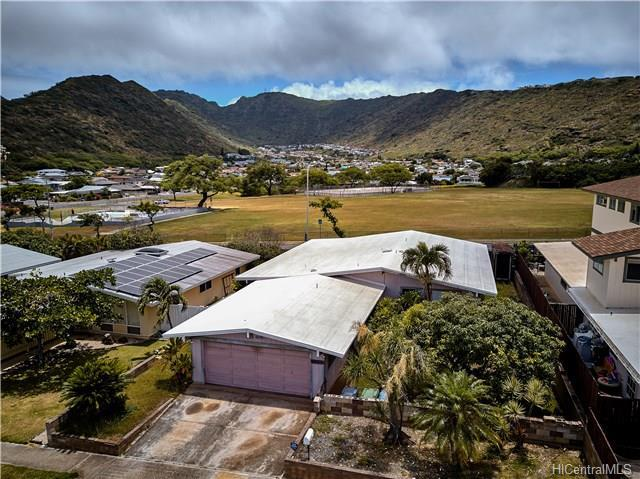 828 Aipo Street, Honolulu, HI 96825 (MLS #201814109) :: Elite Pacific Properties