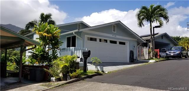 47-140 Hui Oo Place #15, Kaneohe, HI 96744 (MLS #201814121) :: The Ihara Team