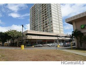 1425 Liliha Street 6G, Honolulu, HI 96817 (MLS #201814160) :: The Ihara Team
