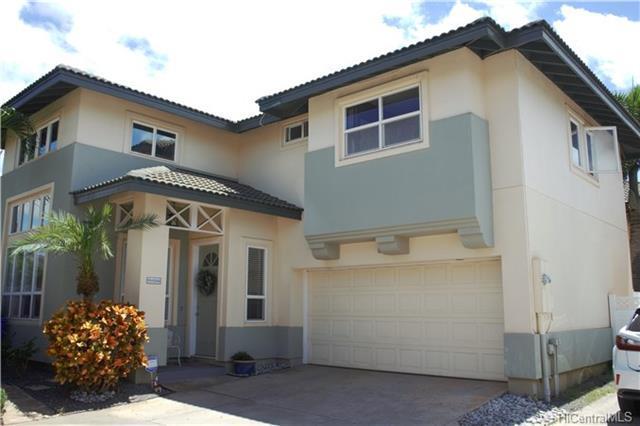 91-1044 Lanakoi Street, Kapolei, HI 96707 (MLS #201814201) :: Elite Pacific Properties