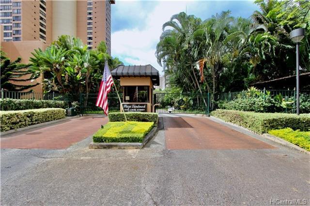 5333 Likini Street #405, Honolulu, HI 96818 (MLS #201814225) :: The Ihara Team