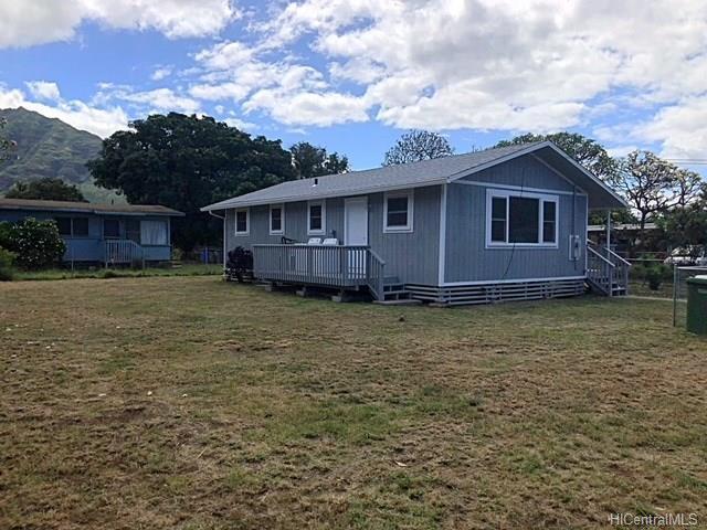 84-802 Farrington Highway A, Waianae, HI 96792 (MLS #201814233) :: The Ihara Team