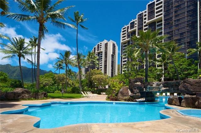 501 Hahaione Street 1G, Honolulu, HI 96825 (MLS #201814235) :: The Ihara Team