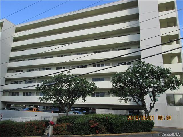 1516 Ward Avenue #403, Honolulu, HI 96822 (MLS #201814264) :: Elite Pacific Properties