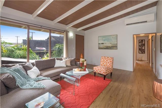 1739 Kamohoalii Street, Honolulu, HI 96819 (MLS #201814301) :: Elite Pacific Properties
