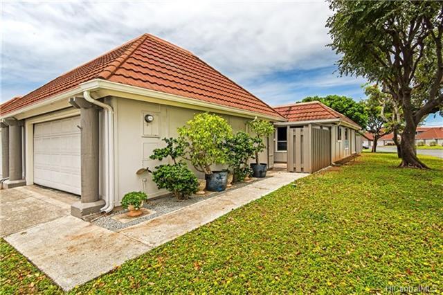 531 Keolu Drive H, Kailua, HI 96734 (MLS #201814325) :: The Ihara Team
