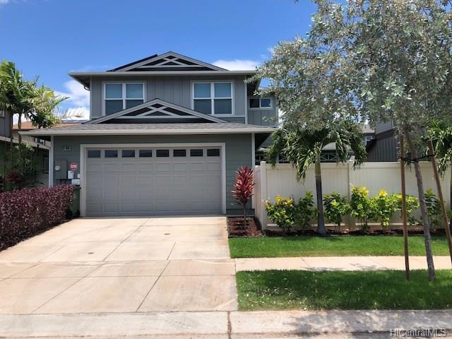 91-1088 Hoiliili Street, Ewa Beach, HI 96706 (MLS #201814343) :: Elite Pacific Properties