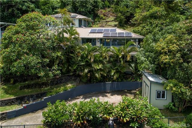3081 Paty Drive A, Honolulu, HI 96822 (MLS #201814403) :: Elite Pacific Properties