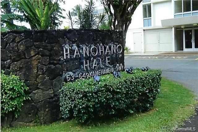 53-549 Kamehameha Highway #604, Hauula, HI 96717 (MLS #201814442) :: Elite Pacific Properties