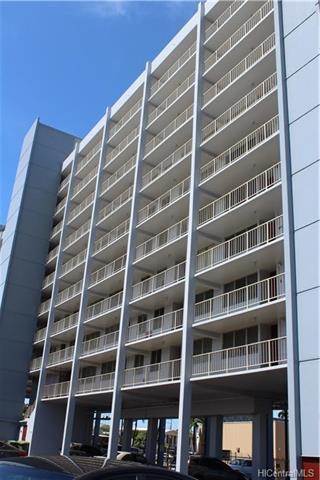99-060 Kauhale Street #303, Aiea, HI 96701 (MLS #201814443) :: Keller Williams Honolulu