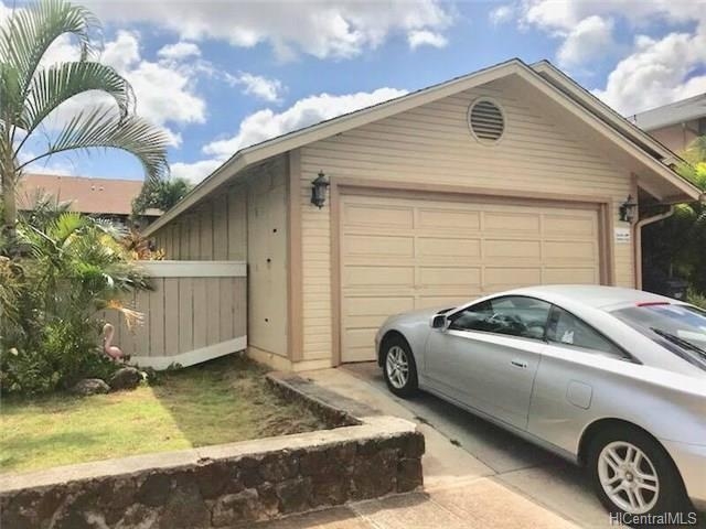 91-222 Waimapuna Place, Ewa Beach, HI 96706 (MLS #201814458) :: Elite Pacific Properties