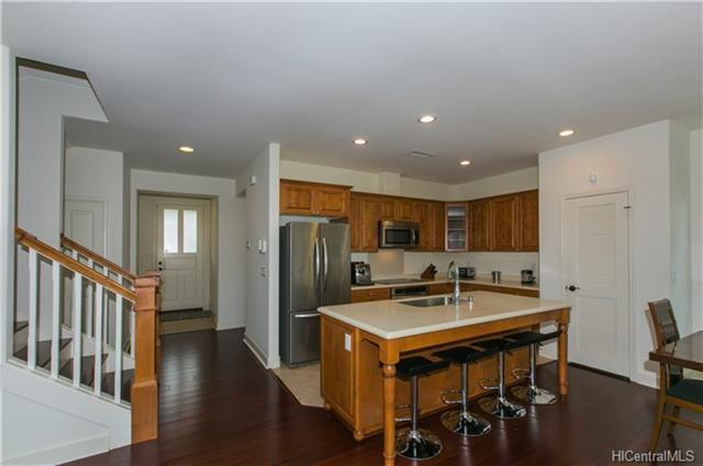 91-1107 Kai Oio Street, Ewa Beach, HI 96706 (MLS #201814491) :: Elite Pacific Properties