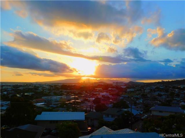 1732 Skyline Drive, Honolulu, HI 96817 (MLS #201814500) :: The Ihara Team