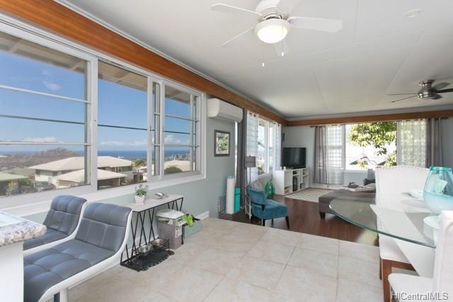 4014 Palua Place #2, Honolulu, HI 96816 (MLS #201814502) :: Elite Pacific Properties