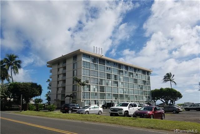 53-549 Kamehameha Highway #219, Hauula, HI 96717 (MLS #201814510) :: Redmont Living