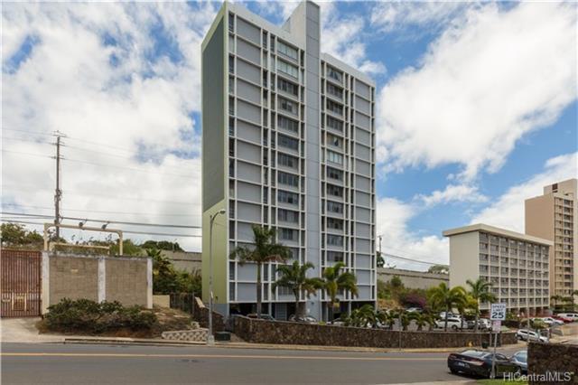 2889 Ala Ilima Street 10B, Honolulu, HI 96818 (MLS #201815553) :: The Ihara Team