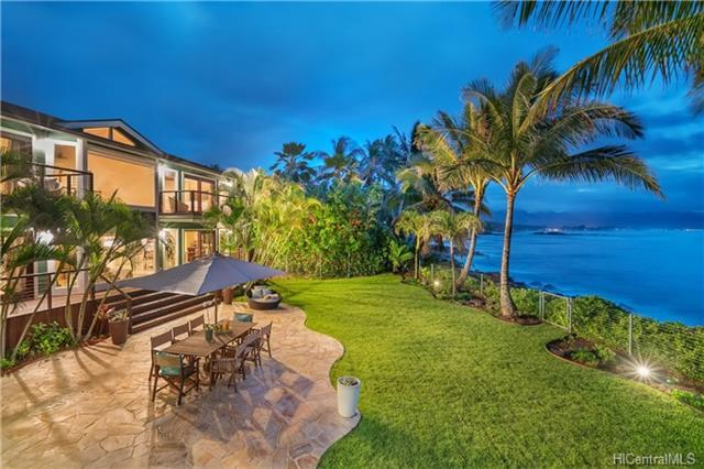 61-181 Iliohu Place, Haleiwa, HI 96712 (MLS #201815582) :: The Ihara Team