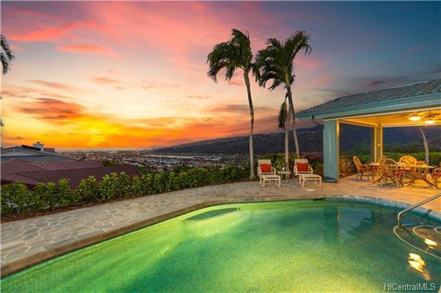7440 Kamehame Place, Honolulu, HI 96825 (MLS #201815606) :: Elite Pacific Properties